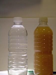 Dangers of Dirty Water vs Clean Water