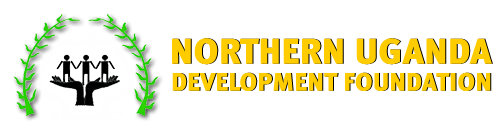 To design, fund, and deliver development projects in Northern Uganda